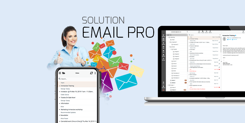 email pro maroc
