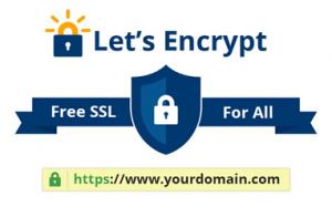 Certificat SSL Let's Encrypt Maroc