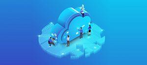 Un serveur Cloud, VPS ou serveur dédié comment choisir? 1